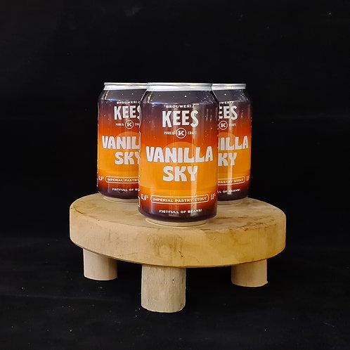 Kees Vanilla Sky 33cl.