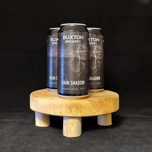 Buxton, Rain Shadow