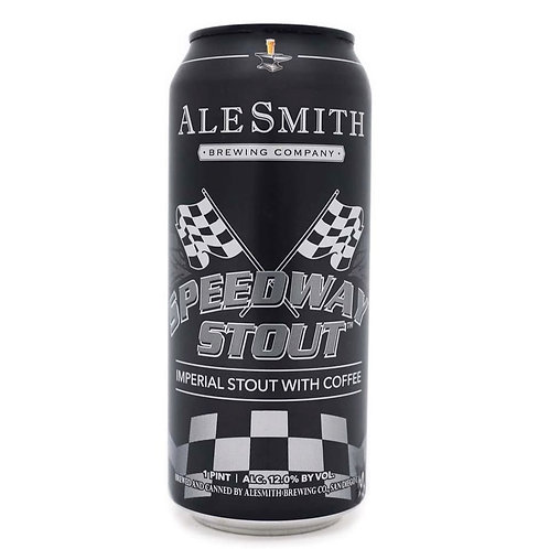 Alesmith, Speedway stout
