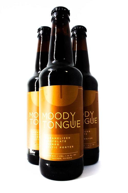 Moody Tongue, Baltic Porter