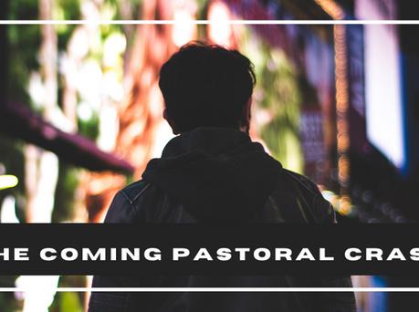 The Coming Pastoral Crash
