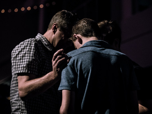 The Hurting Pastor: My Story
