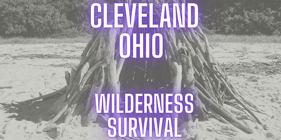 Wilderness Survival 101 (TEMPERATE)