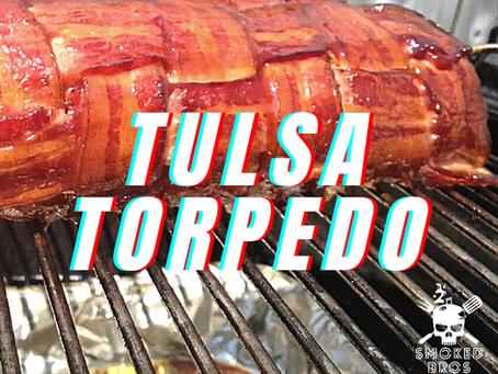 The Tulsa Torpedo