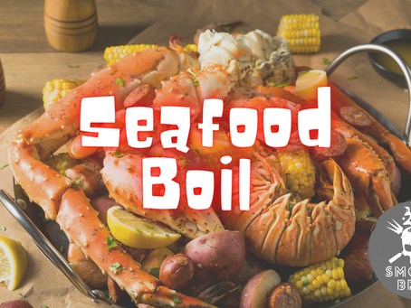 How To Do A Seafood Boil