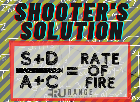 Elevate Your Training With Shooter's Solution