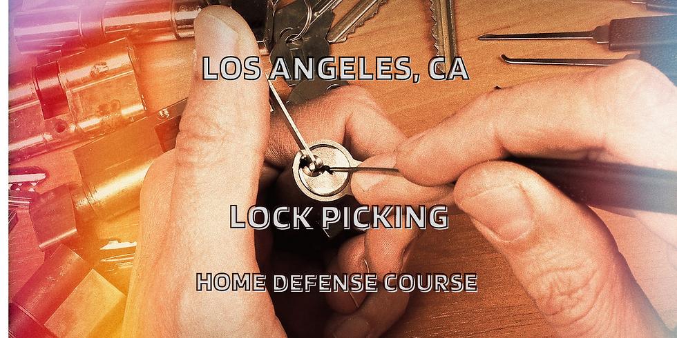 Lock Picking - 105 (Home Defense) (1)