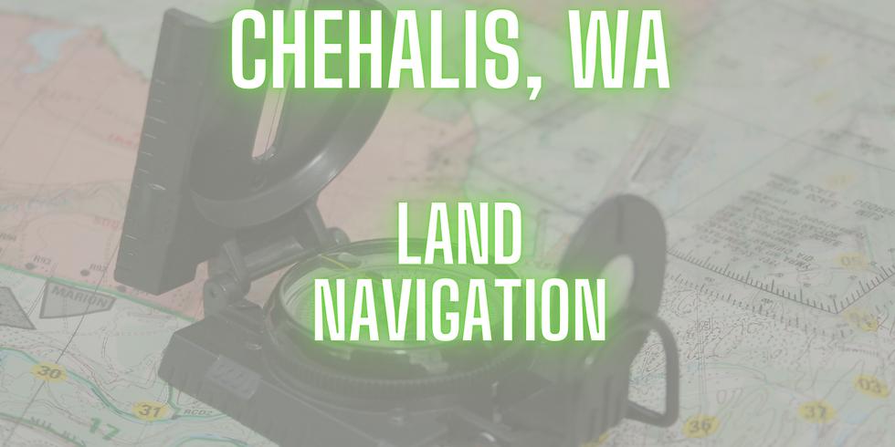 Land Navigation 101