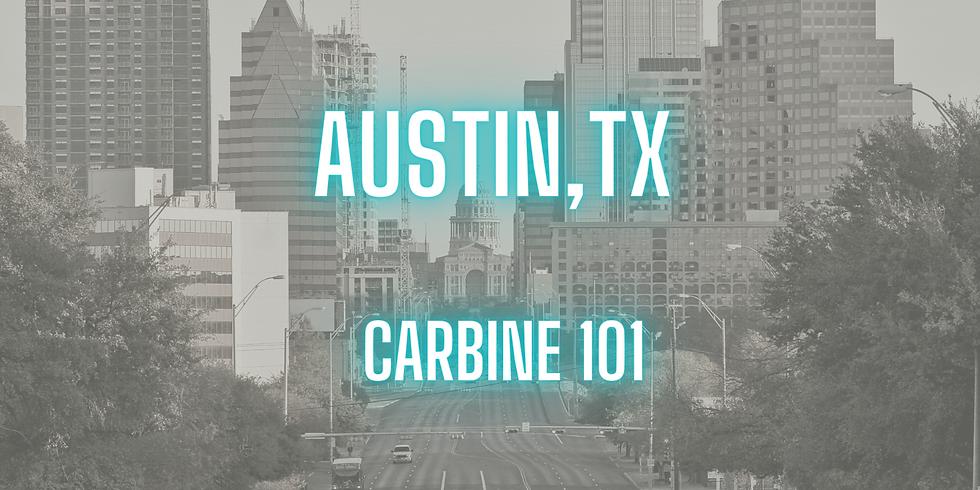 Carbine 101