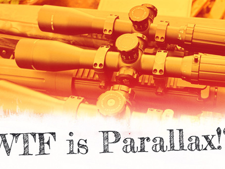 WTF is Parallax!?!