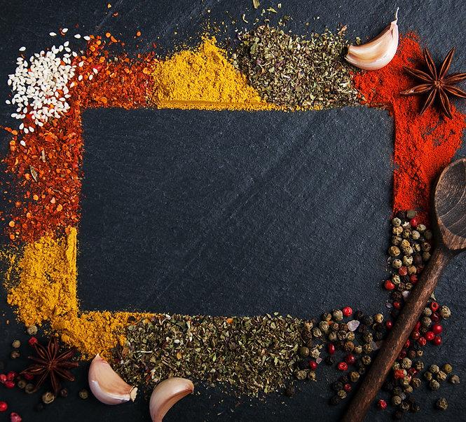 BBQ Rubs & Spice