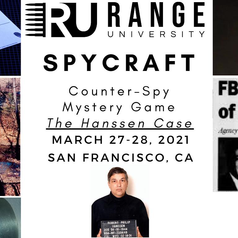 SpyCraft - The Hanssen Case (1)
