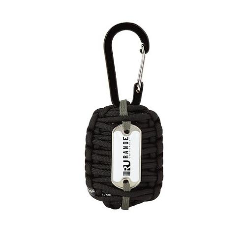 Survival Grenade Keychain