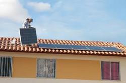 casa bras com sist solar