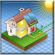 energia solar, energia forovoltaica, grid-tie