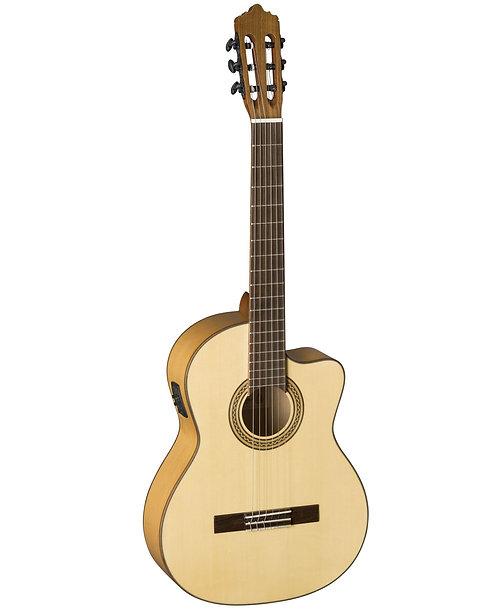 Guitarra La Mancha Perla Ambar S / 63-CER