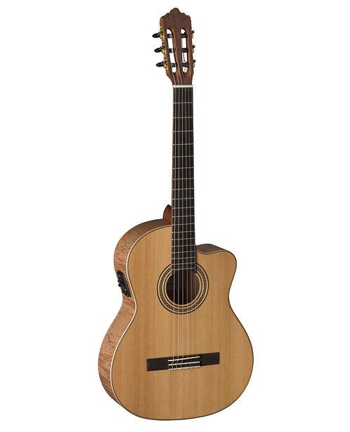 La Mancha Rubi CMX-CER Guitar