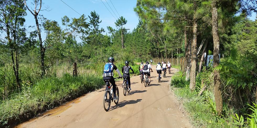 SESC São José dos Campos Convida | Passeio agroecológico de bike por comunidades rurais
