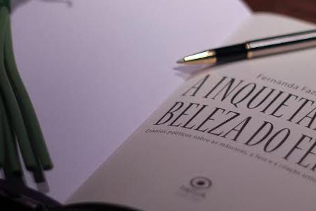 Escritores, escritos e criação