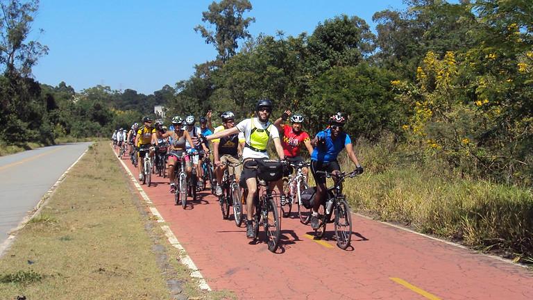Piquenique de Abertura - Parque Ecológico do Tietê