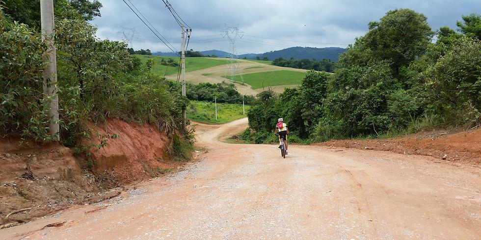 Desafio 50km do Circuito São Roque