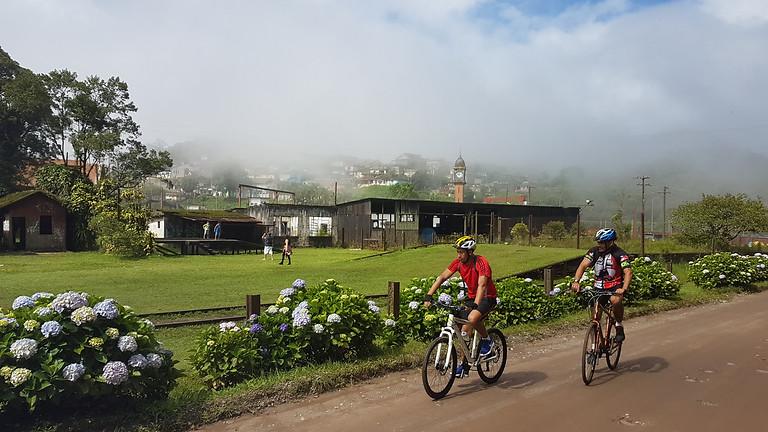 Vila de Paranapiacaba