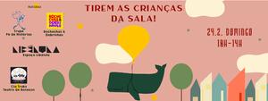 Ajude o financiamento coletivo para nosso bloco sair nas ruas da Vila Mariana! www.catarse.me/folia-de-bonequins-2019