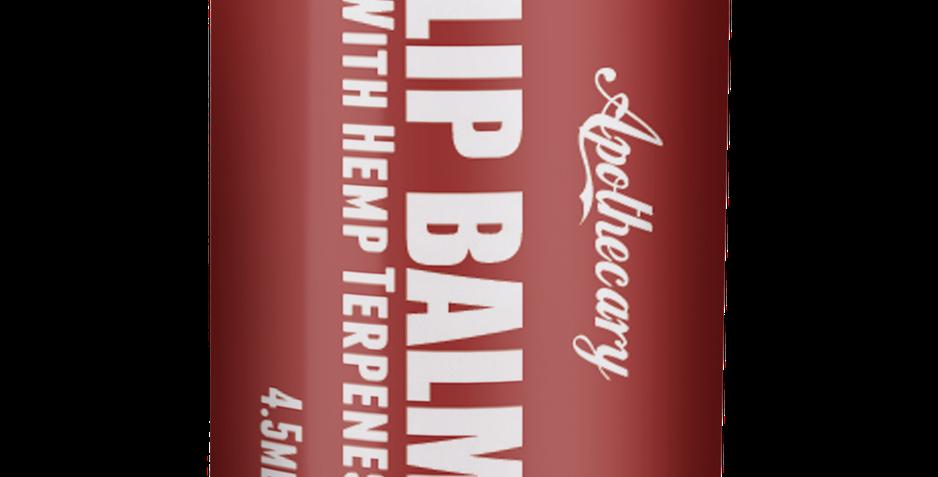 All Natural Lip Balm - Cinnamon 4.5mL