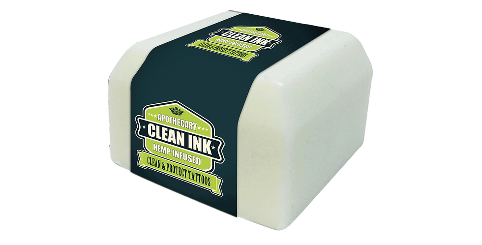 Clean INK Soap