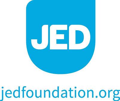 Jed Foundation Logo