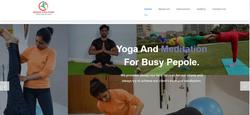 Akhilm yoga point