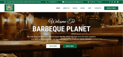 Barbeque Planet