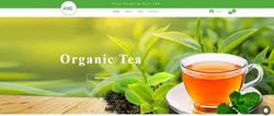 HNG Organic Tea