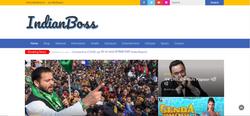 Indian Boss