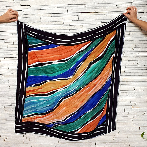 The Transformation Scarf