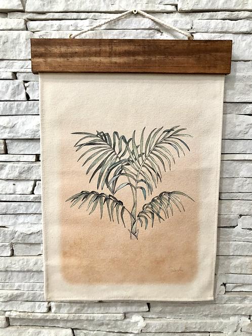 Palmeira Tapestry