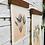 Thumbnail: Mini Trio de Tapeçarias Botânica