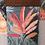 Thumbnail: Mini Trio de Tapeçarias Jungle