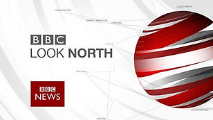 Image of BBC Look North's logo