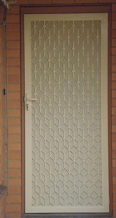 Premier Screen Door
