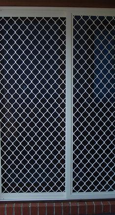 Sentinel Screen Door