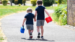 UK coronavirus live: England's schools begin to reopen as lockdown eases across UK