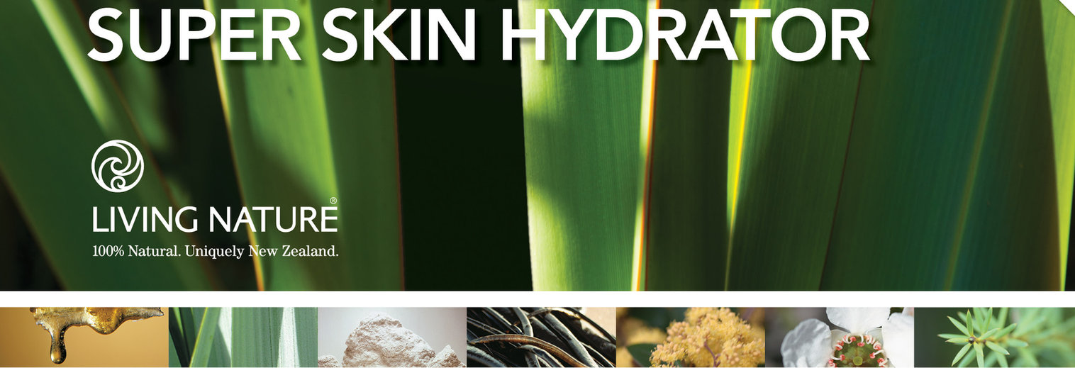100% 天然麥蘆卡植物調膚