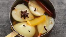 最佳秋季白色食物
