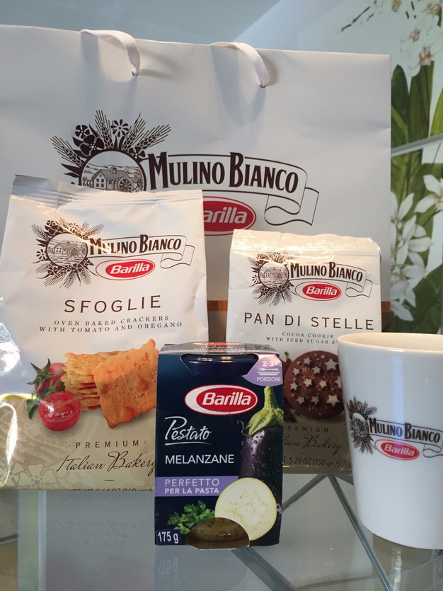 Resultado de imagem para Mulino Bianco, marca italiana de biscoitos da Barilla, chega ao Brasil