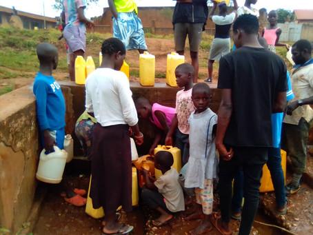 Water shortage hits Hoima residents | Hoima