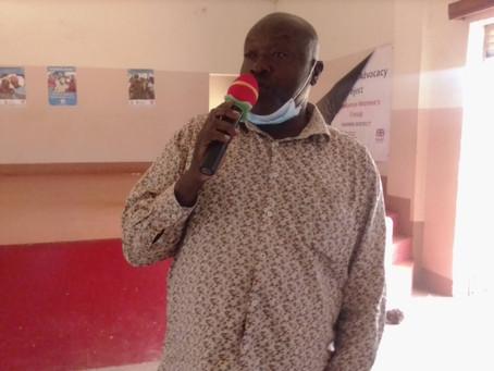 Patients Expose Bribery, Money Extortion at Masindi General Hospital | Masindi