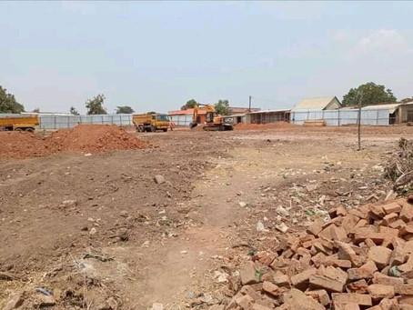 Lack of sanitation facilities worry Biiso market vendors at the new site | Buliisa