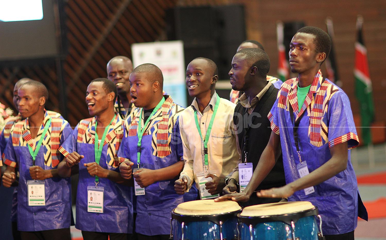 Jamafest East Africa 3
