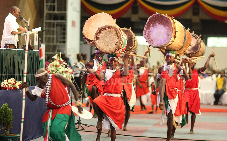 Jamafest East Africa 1